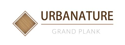 Urbanature Grand Plank Laminate Flooring