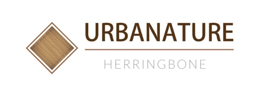 Urbanature Herringbone Laminate Flooring
