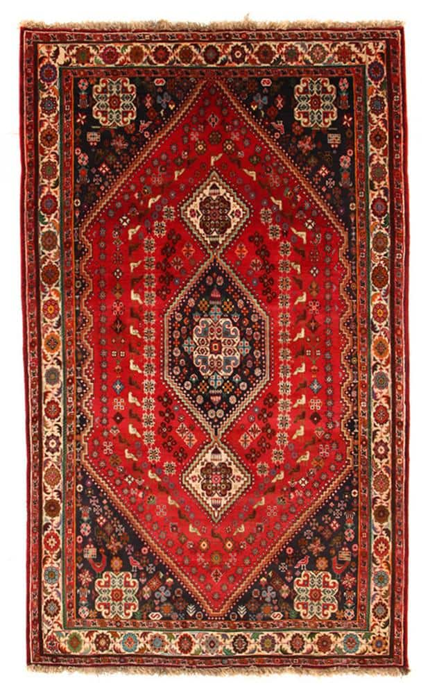PERSIAN SHIRAZ-275X163