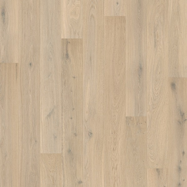 Creamy white oak extra matt